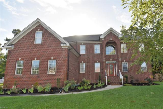 803 Coinbrook Ln, Chesapeake, VA 23322 (#10208700) :: Abbitt Realty Co.