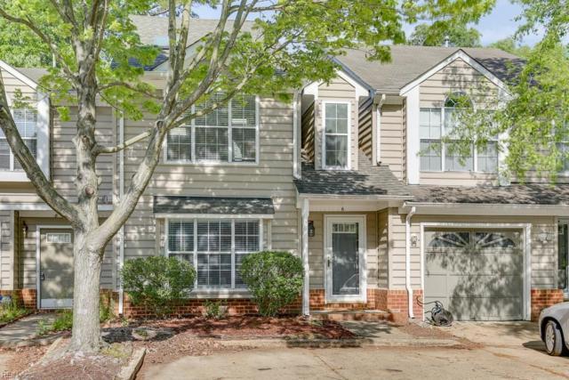 6 Treebark Pl, Hampton, VA 23666 (MLS #10208702) :: AtCoastal Realty