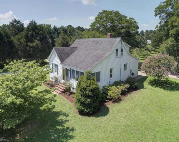 2238 Hayes Rd, Gloucester County, VA 23072 (#10208703) :: Austin James Real Estate