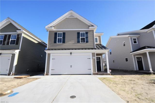 2104 English Ave, Chesapeake, VA 23320 (#10208714) :: Austin James Real Estate