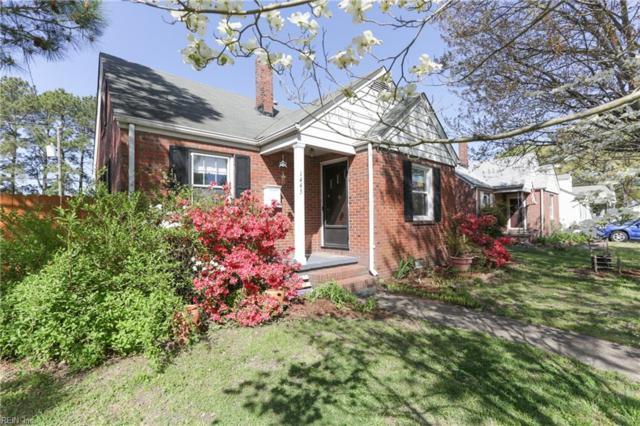 1445 Mallory Ct, Norfolk, VA 23507 (MLS #10208721) :: AtCoastal Realty