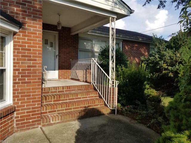 1341 Boxwood Dr, Chesapeake, VA 23323 (#10208740) :: Abbitt Realty Co.