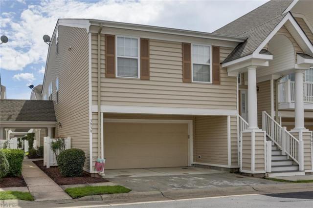 3939 Filbert Way #54, Virginia Beach, VA 23462 (MLS #10208742) :: Chantel Ray Real Estate