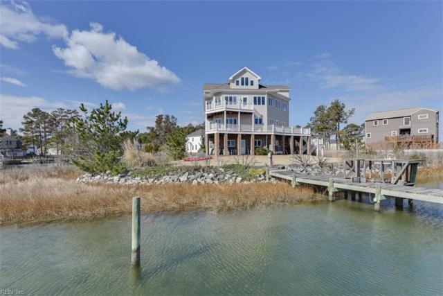 89 Sandy Bay Dr, Poquoson, VA 23662 (MLS #10208764) :: Chantel Ray Real Estate