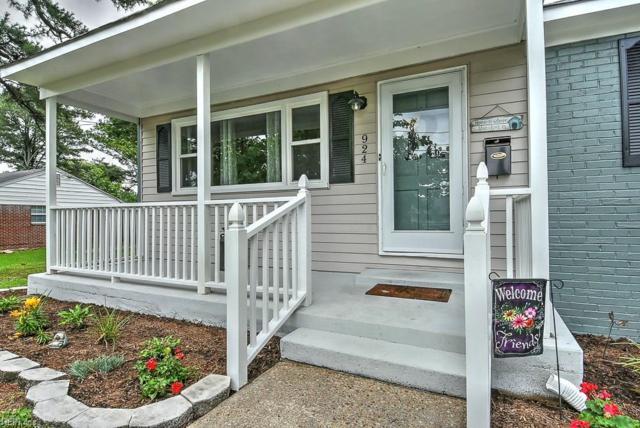 924 Westerly Trl, Virginia Beach, VA 23464 (#10208780) :: Austin James Real Estate