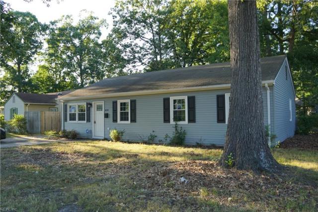 4028 Campbell Rd, Newport News, VA 23602 (#10208781) :: Atkinson Realty