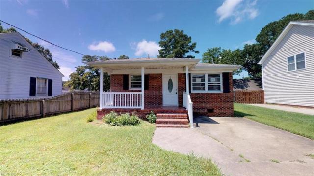 1517 Hazel Ave, Chesapeake, VA 23325 (#10208794) :: Austin James Real Estate