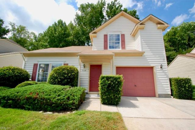 3128 Guardhouse Cir, Virginia Beach, VA 23456 (#10208837) :: Austin James Real Estate