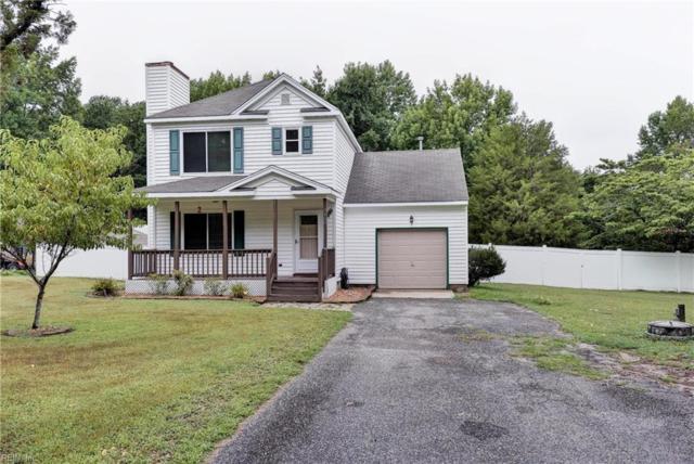 3408 Chickahominy Rd, James City County, VA 23168 (#10208846) :: Austin James Real Estate