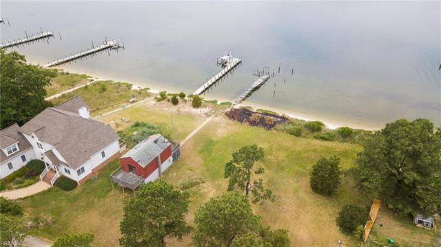 2117 Sandy Point Rd, Northumberland County, VA 22473 (#10208857) :: Abbitt Realty Co.