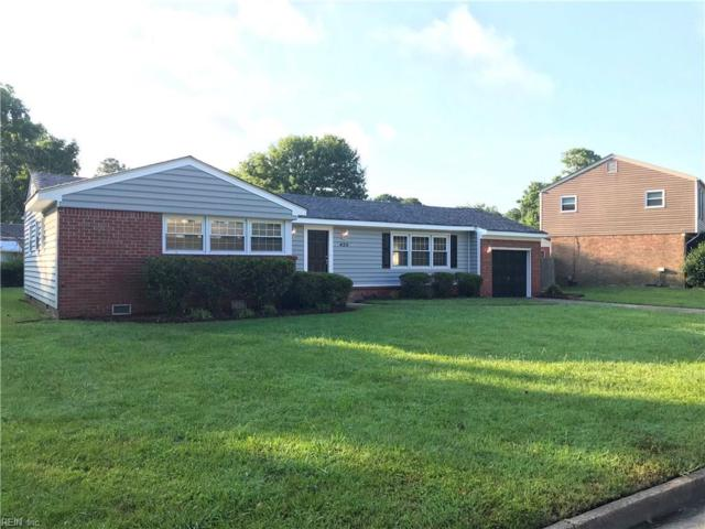 420 Old Forge Ct, Virginia Beach, VA 23452 (#10208894) :: Berkshire Hathaway HomeServices Towne Realty