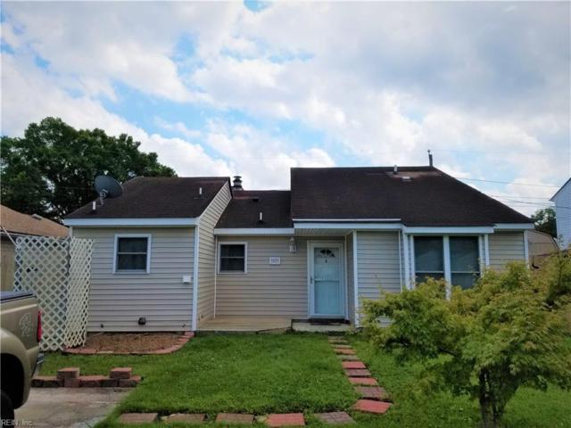 3529 Faraday Ln, Virginia Beach, VA 23452 (#10208917) :: The Kris Weaver Real Estate Team