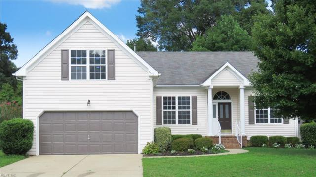 5548 Scotts Pond Dr, James City County, VA 23188 (MLS #10208932) :: Chantel Ray Real Estate