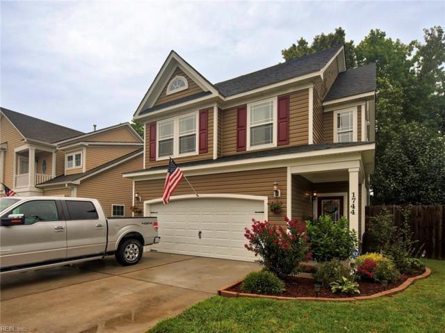 1744 Madison Crossing Ln, Virginia Beach, VA 23453 (MLS #10208936) :: Chantel Ray Real Estate