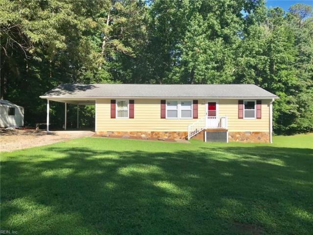 3724 Brick Bat Rd, James City County, VA 23188 (MLS #10208999) :: Chantel Ray Real Estate