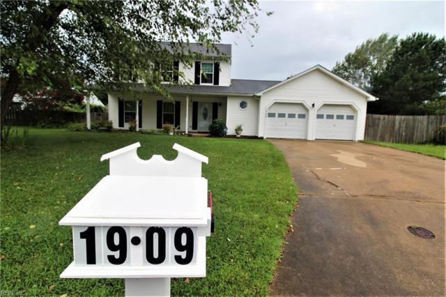 1909 Silver Lake Ct, Virginia Beach, VA 23464 (MLS #10209011) :: Chantel Ray Real Estate
