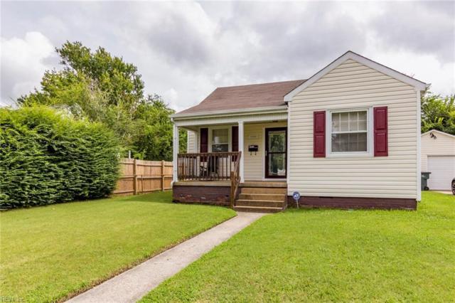 1009 Philpotts Rd, Norfolk, VA 23513 (MLS #10209021) :: AtCoastal Realty