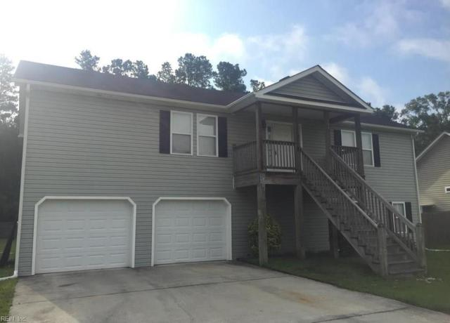 106 Dolphin St, Currituck County, NC 27958 (#10209024) :: Atkinson Realty