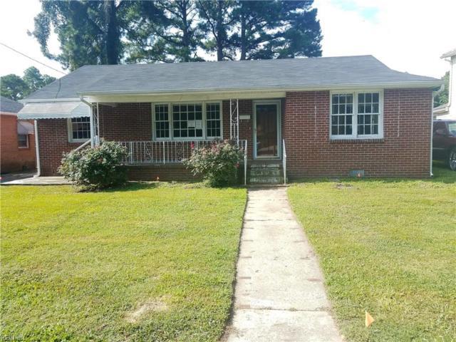 717 Brook Ave, Suffolk, VA 23434 (#10209061) :: Reeds Real Estate