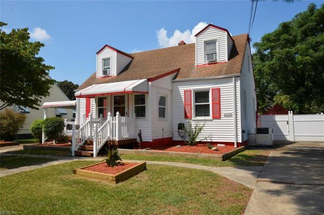 6209 Sunshine Ave, Norfolk, VA 23509 (MLS #10209072) :: Chantel Ray Real Estate
