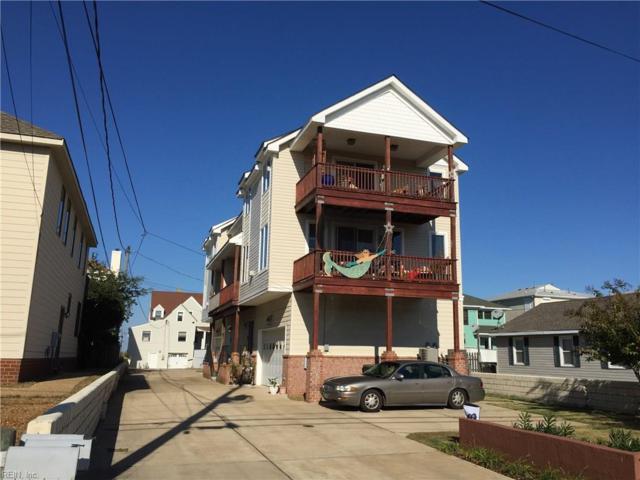 760 W Ocean View Ave B, Norfolk, VA 23503 (#10209138) :: Austin James Real Estate