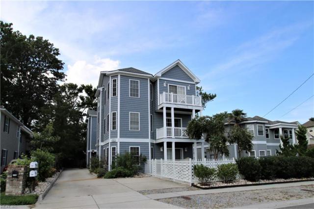 707 12th St, Virginia Beach, VA 23451 (MLS #10209149) :: Chantel Ray Real Estate