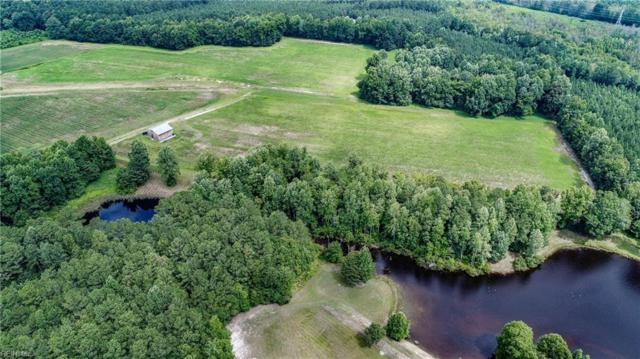 158AC Freemans Rd, Southampton County, VA 23866 (#10209169) :: Resh Realty Group