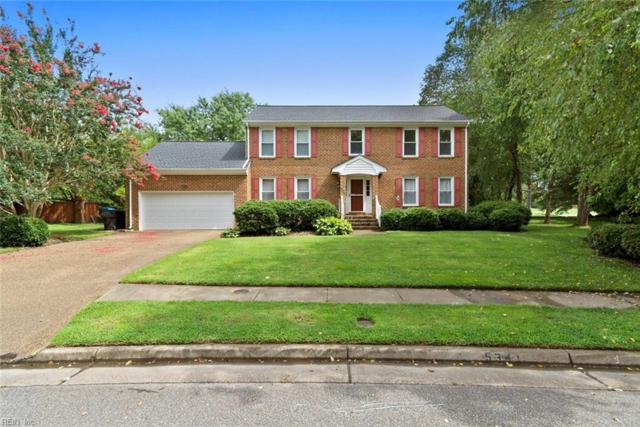 5341 Lake Lawson Rd, Virginia Beach, VA 23455 (#10209174) :: Green Tree Realty Hampton Roads
