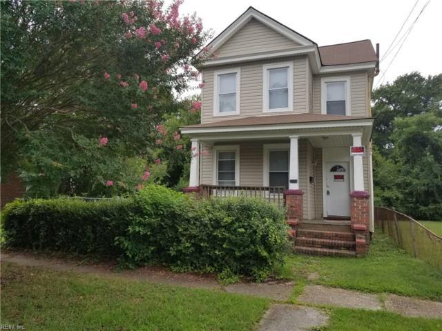 2318 Lansing Ave, Portsmouth, VA 23704 (MLS #10209175) :: Chantel Ray Real Estate