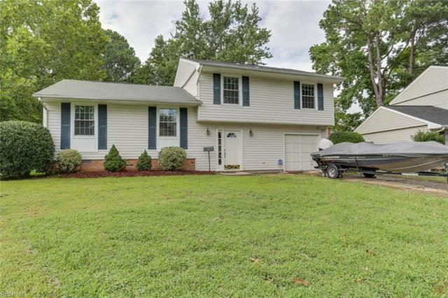 3 Toledo Ct, Hampton, VA 23666 (MLS #10209240) :: AtCoastal Realty
