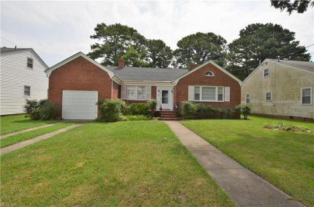 239 Chautauqua Ave, Portsmouth, VA 23707 (#10209247) :: Austin James Real Estate