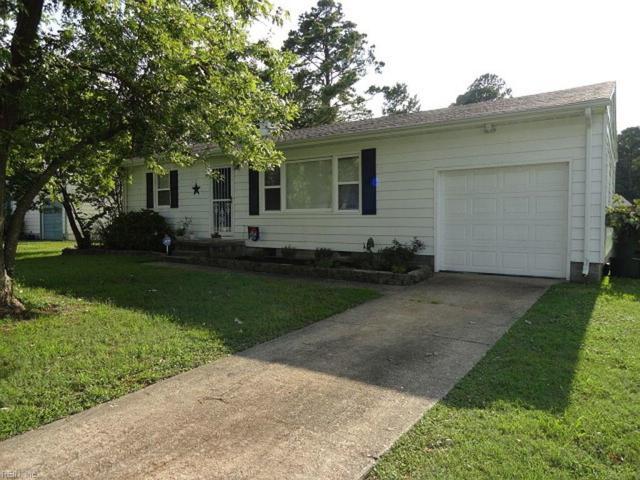 111 Lydia Ave, Norfolk, VA 23502 (#10209276) :: Reeds Real Estate