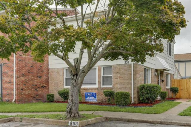 808 S Buckingham Ct, Virginia Beach, VA 23462 (#10209295) :: Momentum Real Estate