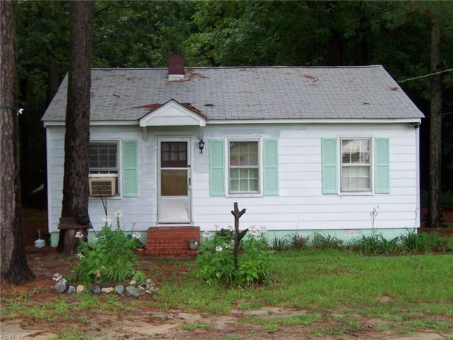 11405 General Mahone Hwy, Sussex County, VA 23888 (#10209315) :: Reeds Real Estate
