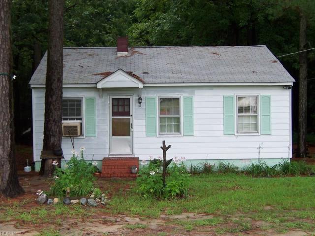 11405 General Mahone Hwy, Sussex County, VA 23888 (#10209315) :: Coastal Virginia Real Estate
