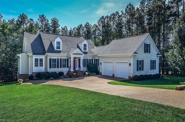10793 Kings Pond Dr, New Kent County, VA 23140 (#10209346) :: Berkshire Hathaway HomeServices Towne Realty