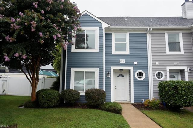 1332 Victorian Cres, Virginia Beach, VA 23454 (#10209363) :: Austin James Real Estate
