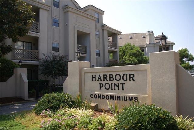 405 Harbour Pt #305, Virginia Beach, VA 23451 (#10209367) :: Berkshire Hathaway HomeServices Towne Realty