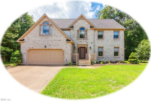 3408 Fiddlers Ridge Pw, James City County, VA 23185 (MLS #10209374) :: Chantel Ray Real Estate