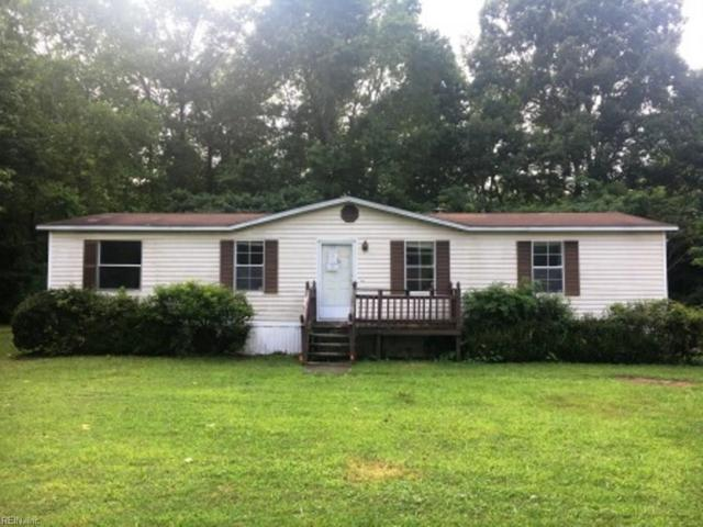 17092 Maryland Ave, Isle of Wight County, VA 23487 (#10209384) :: The Kris Weaver Real Estate Team