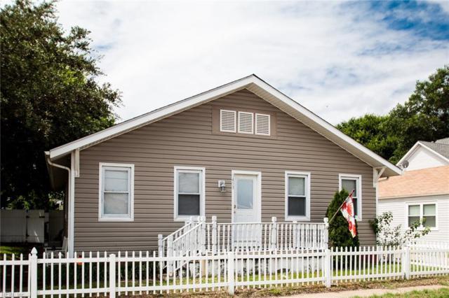 1459 E Ocean View Ave, Norfolk, VA 23503 (#10209391) :: Austin James Real Estate