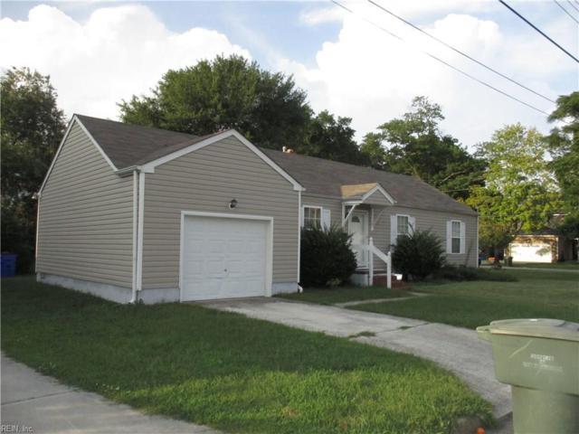 6467 Horton Cir, Norfolk, VA 23513 (MLS #10209405) :: AtCoastal Realty