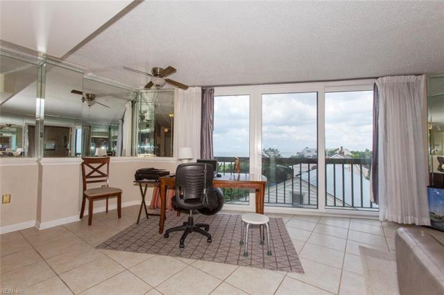 1222 E Ocean View Ave #406, Norfolk, VA 23503 (#10209408) :: Austin James Real Estate