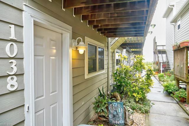 1038 E Ocean View Ave #3, Norfolk, VA 23503 (#10209411) :: Austin James Real Estate