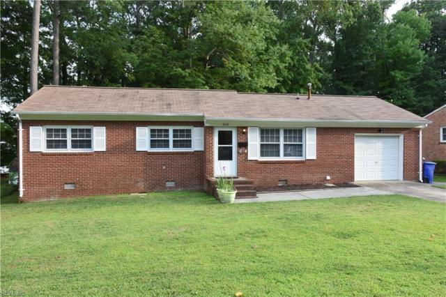 310 Ilene Dr, Newport News, VA 23608 (#10209438) :: Austin James Real Estate