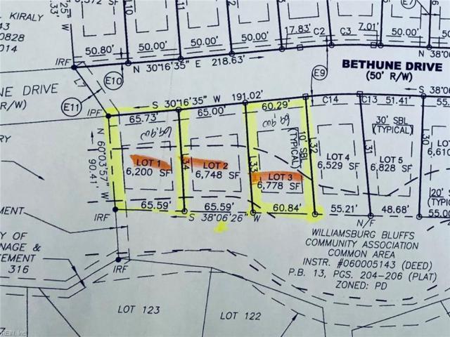 225 Bethune Dr, York County, VA 23185 (#10209440) :: Austin James Real Estate