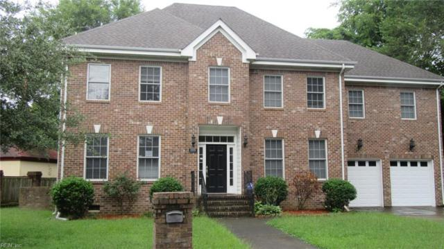 1333 Baecher Ln, Norfolk, VA 23509 (#10209444) :: Abbitt Realty Co.