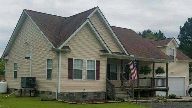 27085 Flaggy Run Rd, Southampton County, VA 23837 (#10209457) :: Atkinson Realty