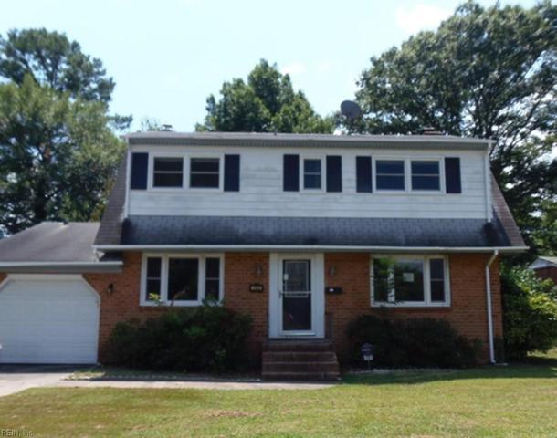743 Sunnywood Rd, Newport News, VA 23601 (#10209486) :: Berkshire Hathaway HomeServices Towne Realty