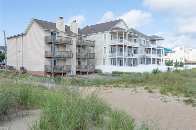 9711 Chesapeake St B, Norfolk, VA 23503 (#10209499) :: Austin James Real Estate